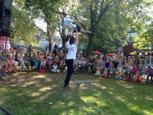 BuytenBeleef Festival